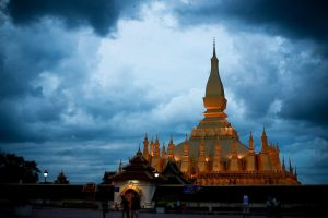 Giant Buddha Statue Plan Rankles Residents of Laos' Capital: Report