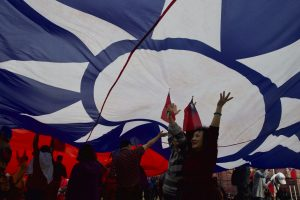 Pay Attention to the KMT's Chair Election
