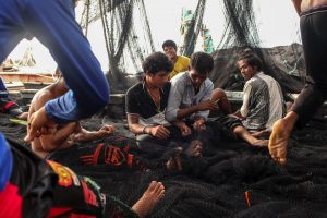 Rethinking Social Protection Programs: Cambodian Migrant Workers Deserve Better