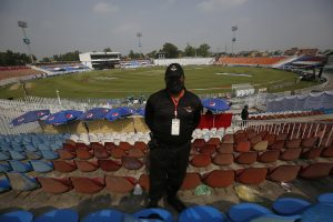 New Zealand Abandons Cricket Tour of Pakistan Over Security Concerns