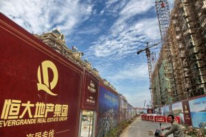 Evergrande Is a Symptom, Not Cause, of China's Debt Woes