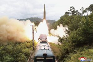 What Do North Korea's Latest Missile Launches Mean?