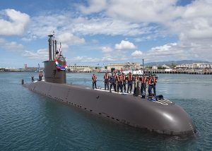 The US Should Support South Korea's Nuclear Submarine Aspirations