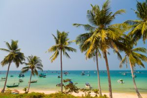 Why Vietnam Is Pushing Ahead With the Phu Quoc Tourism Sandbox