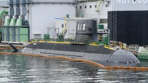 Why Provide Nuclear Submarines to Australia, But Not South Korea or Japan?