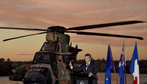 Australia Soured a Valuable Naval Partner in France