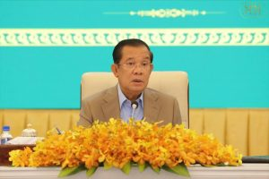 The Election Bells are Again Ringing Early in Cambodia