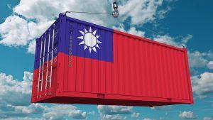 Taiwan Applies for CPTPP Membership