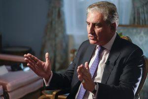 Top Pakistan Diplomat Details Taliban Plan