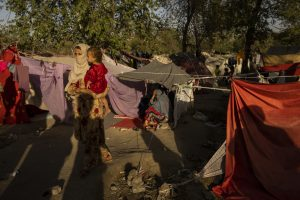 Can the World Get Aid to Afghanistan?