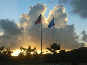 The Northern Mariana Islands: US Territory, China-Dependent