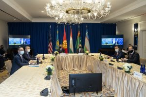 Revitalizing US Diplomatic Engagement With Central Asia