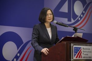 Diplomacy Under Different Rules: How an NGO Dictates American Diplomacy in Taiwan