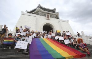 The Resilience of East Asia's LGBTQ Community