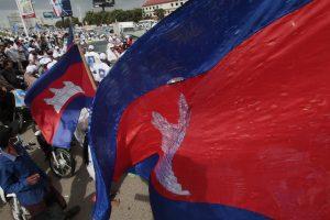 Peace vs. Democracy in Cambodia