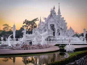 Thailand Halves Quarantine Requirement for Vaccinated Visitors