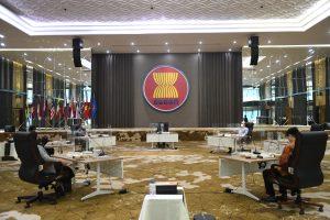 Amitav Acharya on ASEAN and Its Discontents