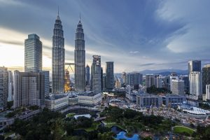Malaysia's 5-Year Plan Sets Its Sights on High-Income Status by 2025