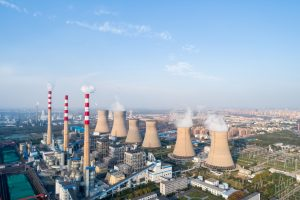 Coal Shortages Force Blackouts Across China