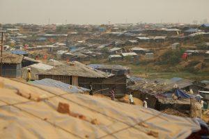 Leading Rohingya Advocate Gunned Down in Refugee Camp
