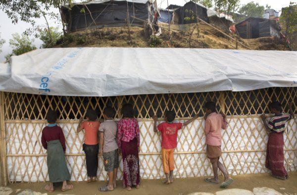 Mengapa Dunia Mengabaikan Repatriasi Pengungsi Rohingya?  – Sang Diplomat