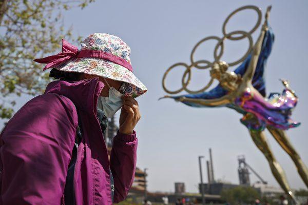 China mantiene a raya el virus a un alto costo antes de los Juegos Olímpicos: The Diplomat