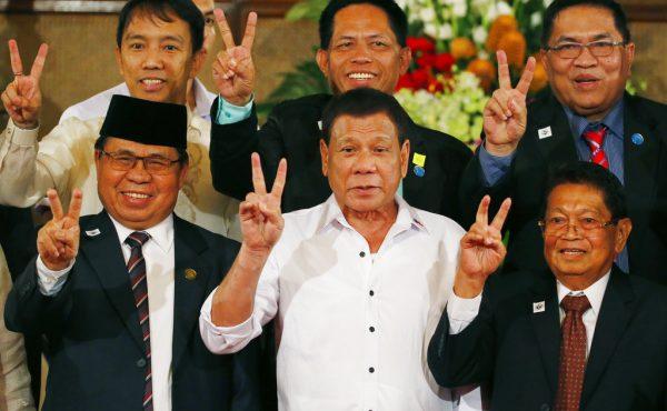 ¿Cómo afectarán los talibanes al extremismo violento en Mindanao?  – El diplomático