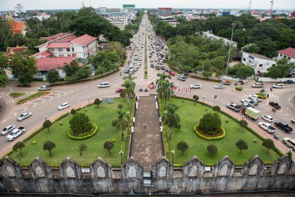 Laos endurece las restricciones de COVID-19 a medida que las infecciones alcanzan un nuevo pico: The Diplomat