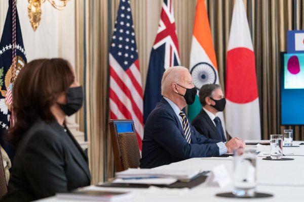 ¿AUKUS aumenta o disminuye el cuádruple?  – El diplomático