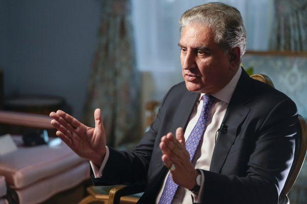 Alto diplomático de Pakistán detalla el plan de los talibanes: The Diplomat