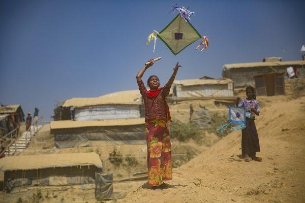 Tribunal de EE. UU. Ordena a Facebook que entregue contenido anti-rohingya eliminado: The Diplomat