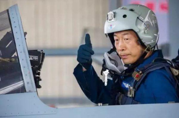 El general estrella Chang Dingqiu asume el mando de la Fuerza Aérea de China: The Diplomat