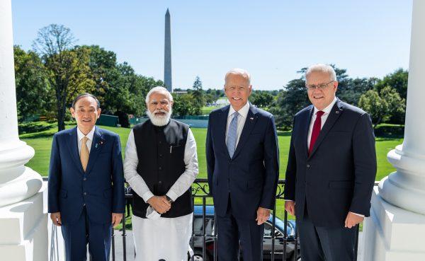 Kesenjangan dalam Arsitektur Keamanan Regional Baru untuk Indo-Pasifik – The Diplomat