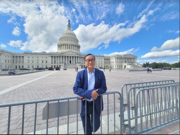 La Cámara de Representantes de los Estados Unidos aprueba el proyecto de ley de sanciones a Camboya – The Diplomat