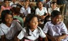 Why are Schools Still Closed in the Philippines?