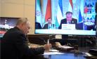 Iran's Membership Raises the SCO's Profile – and Expectations