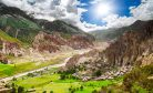 Border Roads Bring India and Nepal Closer