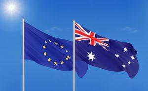 Australia-EU Trade Talks Delayed Amid Submarine Deal Fallout