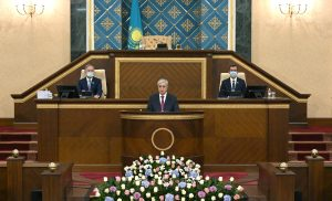 Nuclear Energy in Kazakhstan? The Problem of Accountability