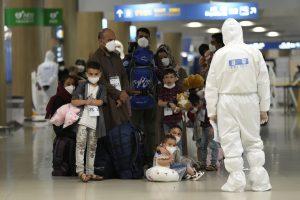 Afghanistan Crisis Reignites South Korea's Refugee Debate