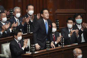 Japan's New PM to Seek Fresh Mandate to Handle Virus, Economy