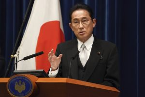 Will Japan's Kishida Take Relations With the Koreas in a New Direction?