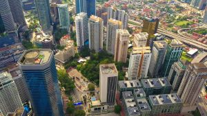 What the 12th Malaysia Plan Tells Us About the Country's Political Economy