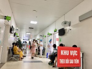 From Delay to Desperation: The Story of Sinophobia and COVID-19 Vaccines in Vietnam