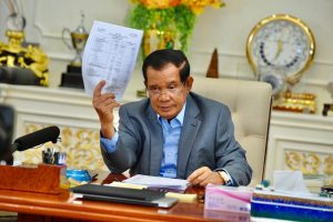 Cambodia Considers Dual Citizenship Ban for High Office Holders