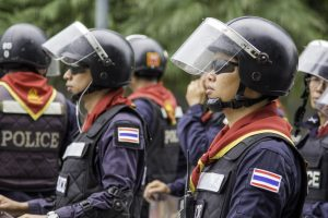 Is the West Responsible for Southeast Asia's Democratic Backsliding?
