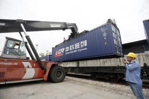 Are China's BRI Glory Days Over?