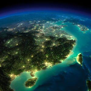 On Internet Freedom, China and Taiwan Are Worlds Apart