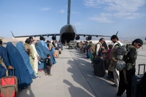 America's Afghan Allies: How to Help Those Left Behind