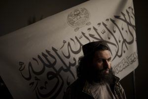 Can the Taliban Suppress the Potent Islamic State Threat?
